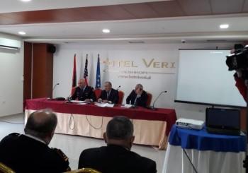 """Konferenca Rajonale me temë: """"Për Marrjen e Masave për Parandalimin e Kultivimit të Bimëve Narkotike"""""""