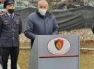 Ceremonia e 108 vjetorit të themelimit të Policisë së Shtetit