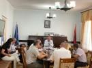 Zhvillohet mbledhja e rradhës e Organit Këshillues pranë Prefektit